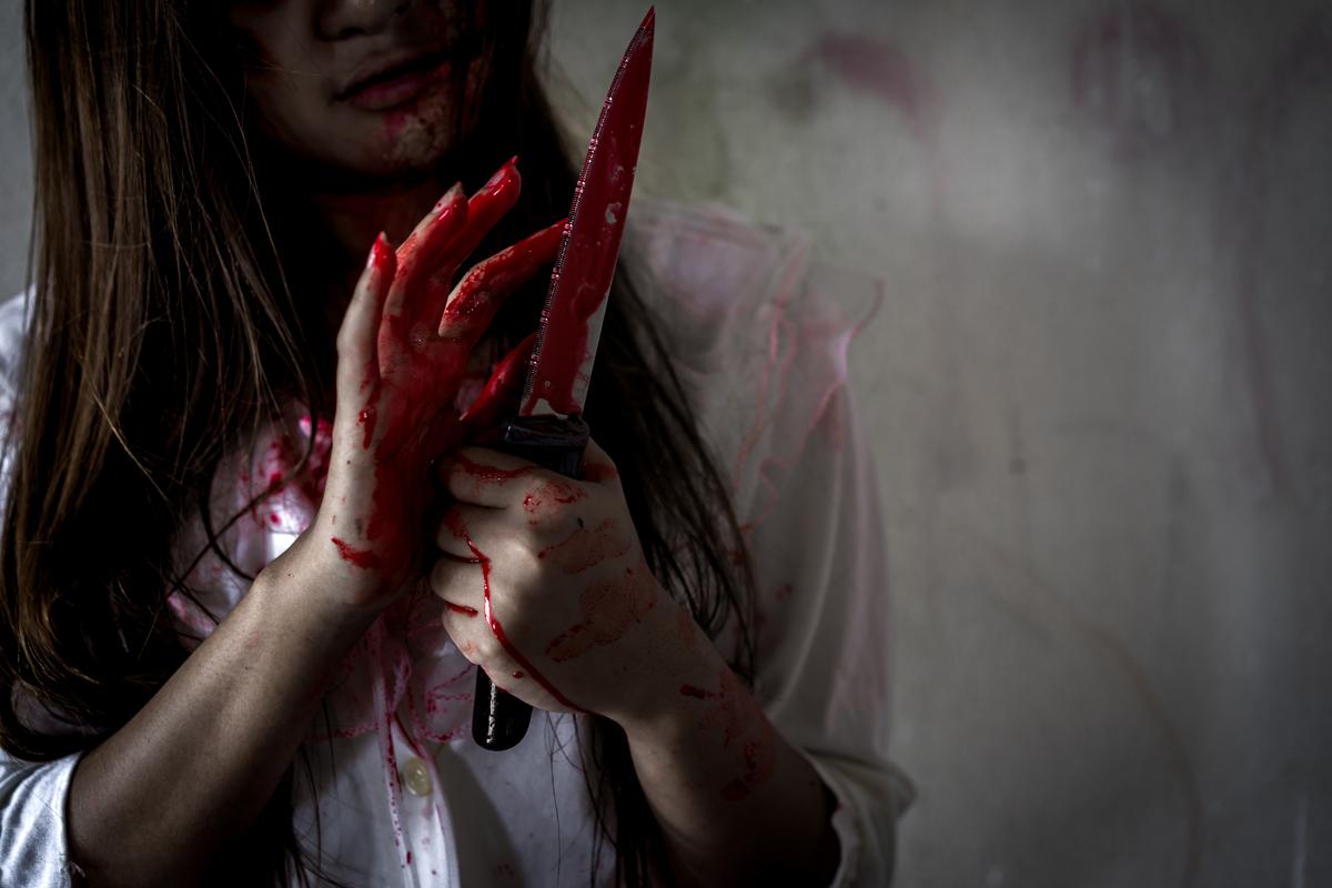 Egy pakisztáni nő levágta az őt megerőszakolni akaró férfi péniszét   hu