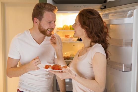 milyen ételek segítik az erekció fokozását