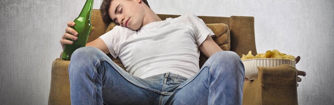 Így befolyásolja az étkezés a férfiak szexuális életét