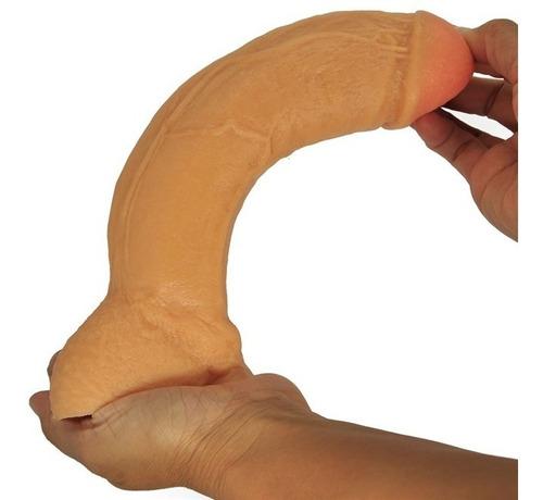25 cm-es péniszrögzítés