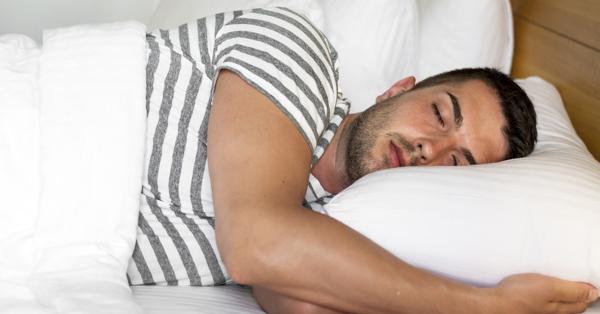 Neked is gyakran van éjszakai merevedésed? Akkor ezt tudnod kell