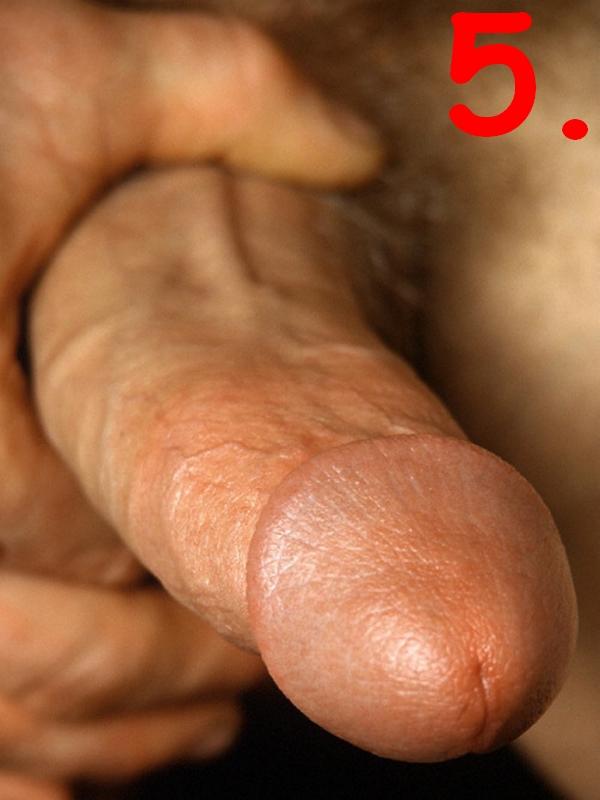 legszexisebb péniszek