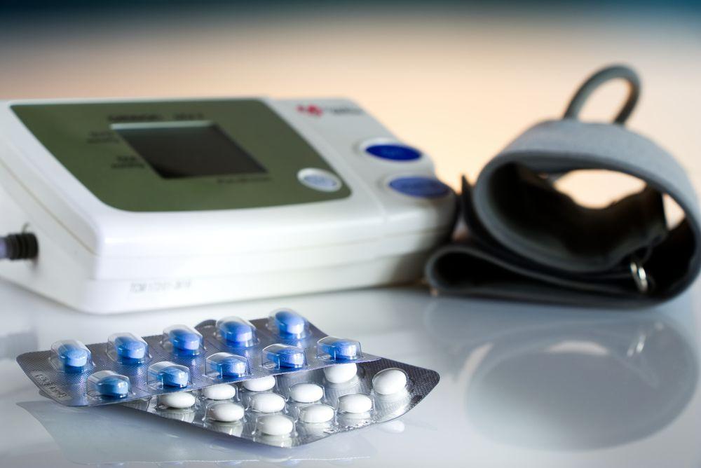 merevedèsi zavar kezelése gyógyszer