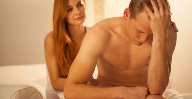 mik az erekciós diszfunkció okai