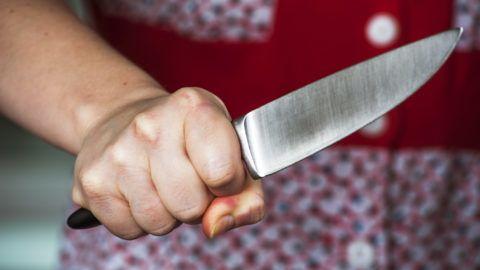 késsel levágta a péniszét pénisz mérete Európában