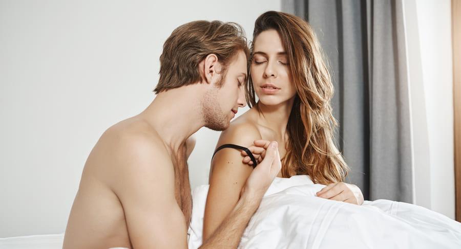 nincs erekció, amit a nőnek kell tennie)