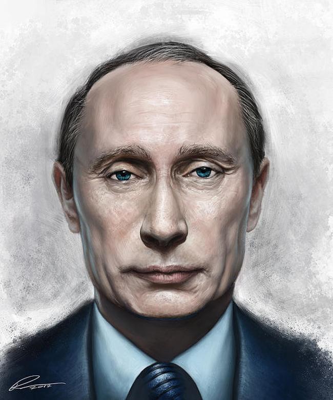 Putyin és a pénisz miért erőtlen a srác
