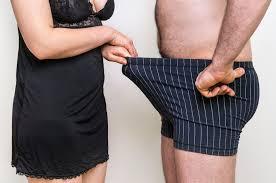 az erekció hiányának okai egy egészséges férfiban