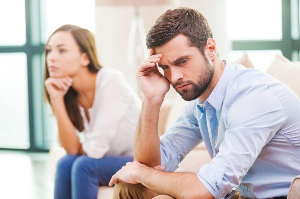 a férjének merevedése van, de nincs vágya