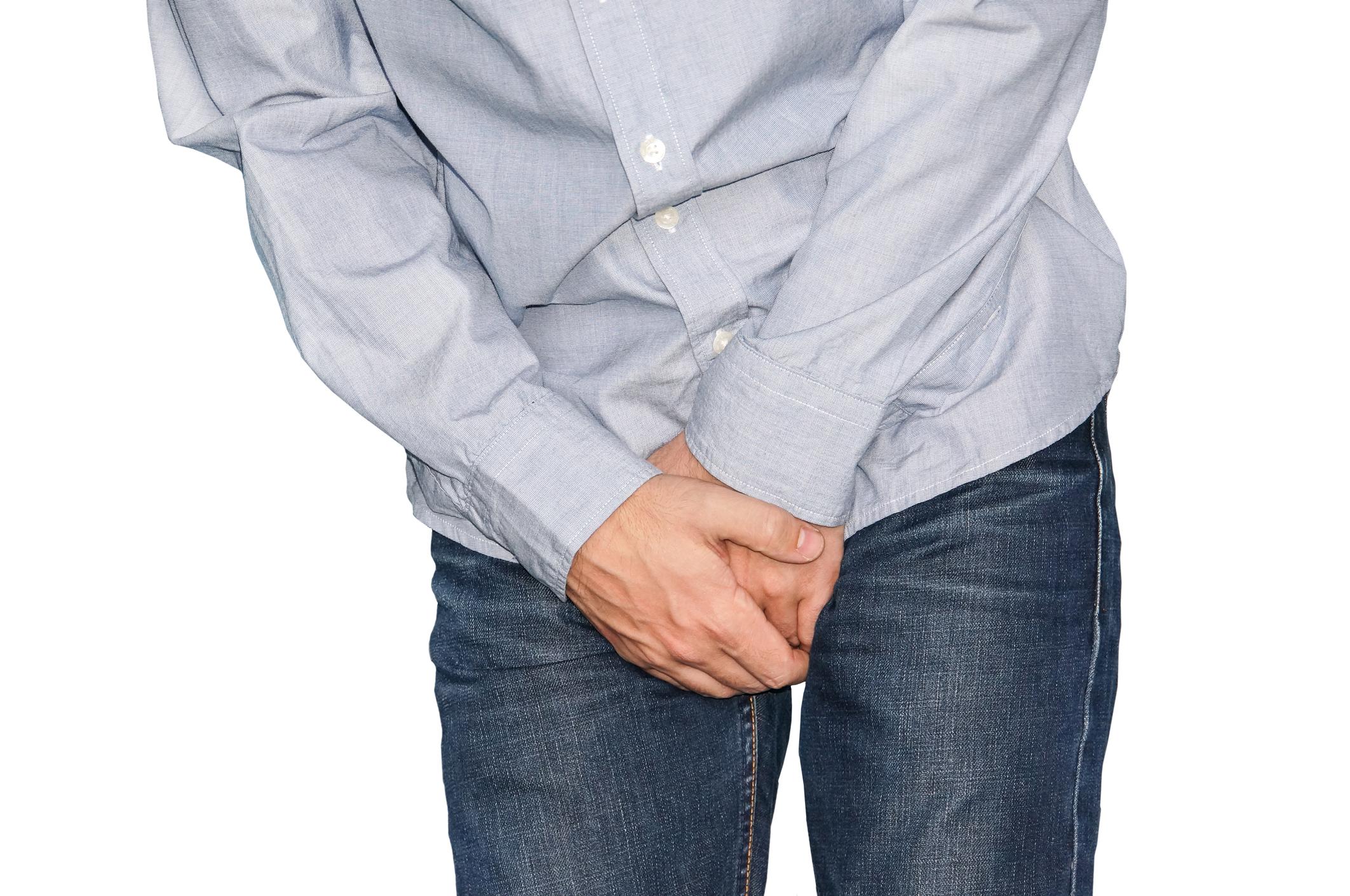 a pénisz erekció után azonnal leesik