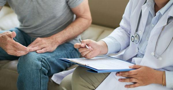 Hogyan vannak a prostatitis tünetei és jelei férfiaknál - Prosztatagyulladás -
