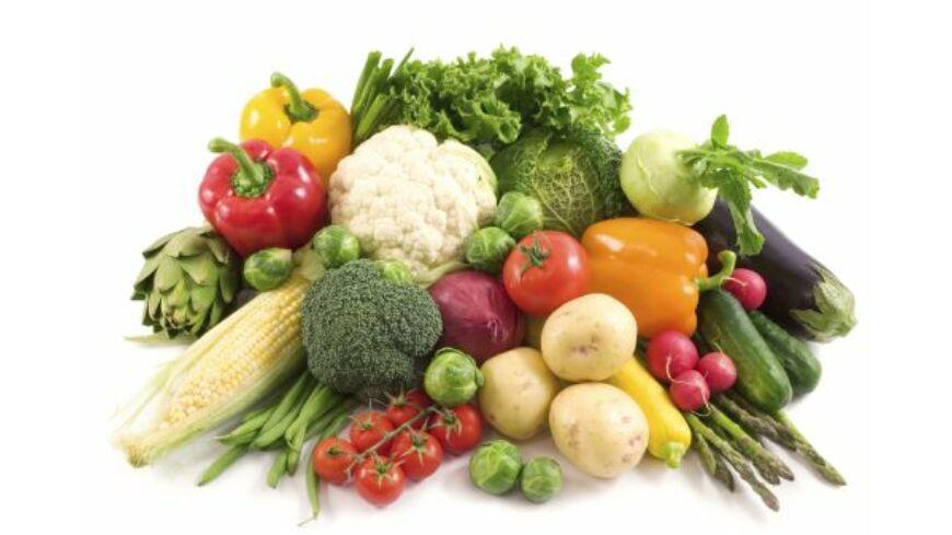 gyümölcsök és zöldségek a férfiak erekciójához)