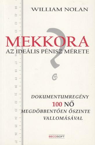 pénisz mérete a nők számára)