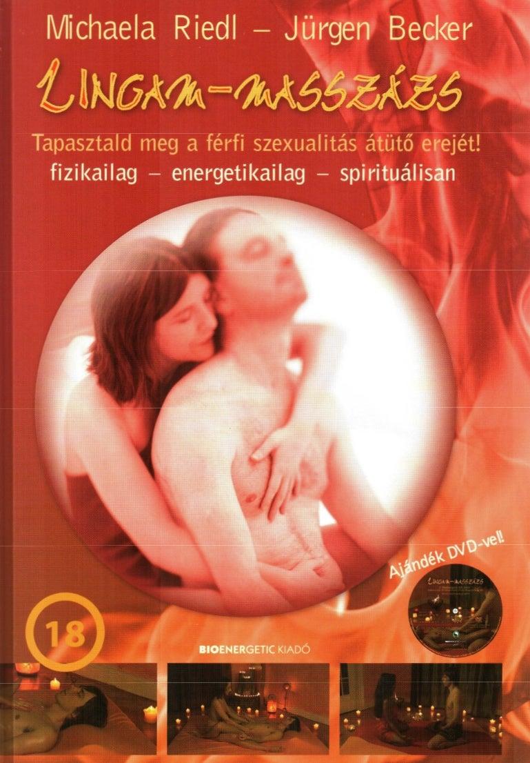 a nemi szervek erekciós masszázsa