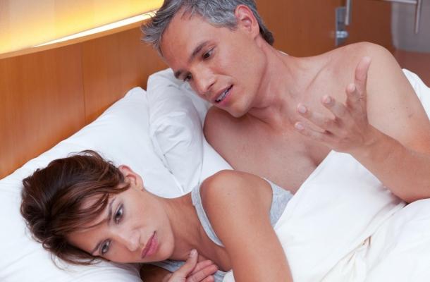 merevedési zavar férfiaknál