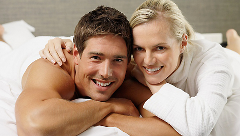 Van-e minden férfinak reggeli erekciója masszázs erekció nélkül