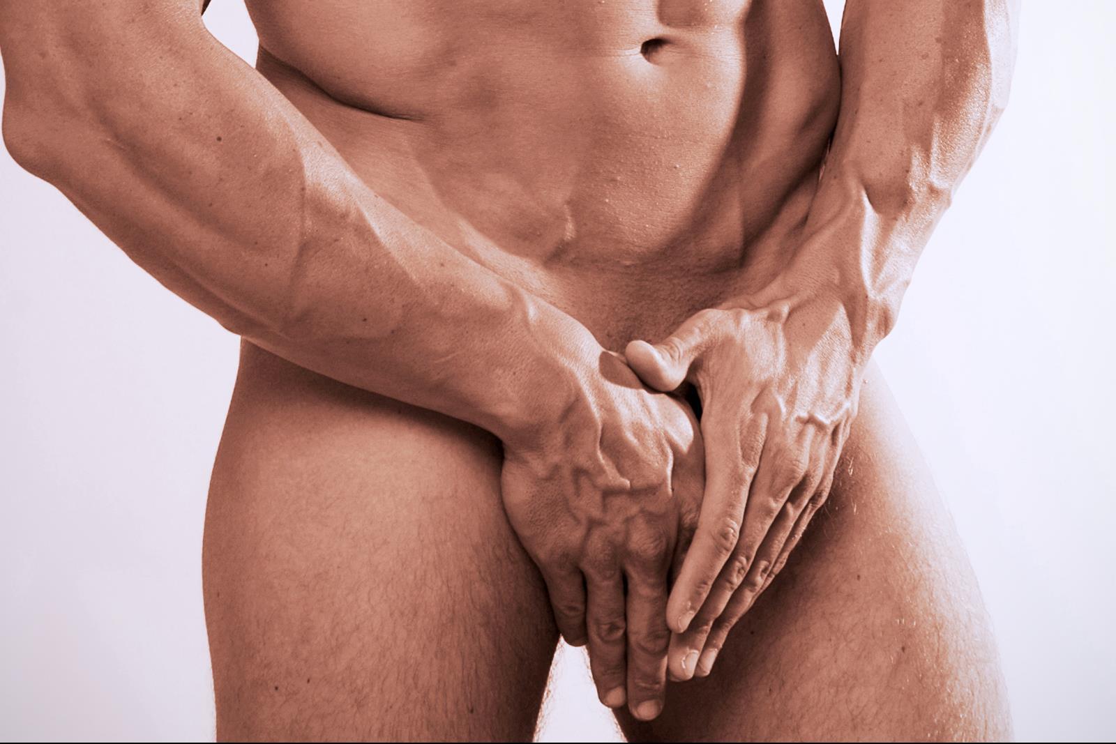 péniszek minősége meglepte egy srác péniszét