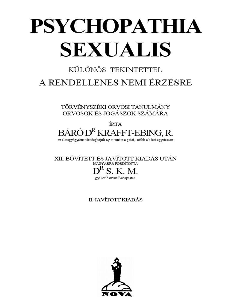 a nemi merevedés romlott miben)