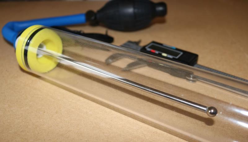 pénisz elektróda