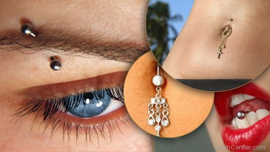 Férfi intim piercing | Amina Szexshop