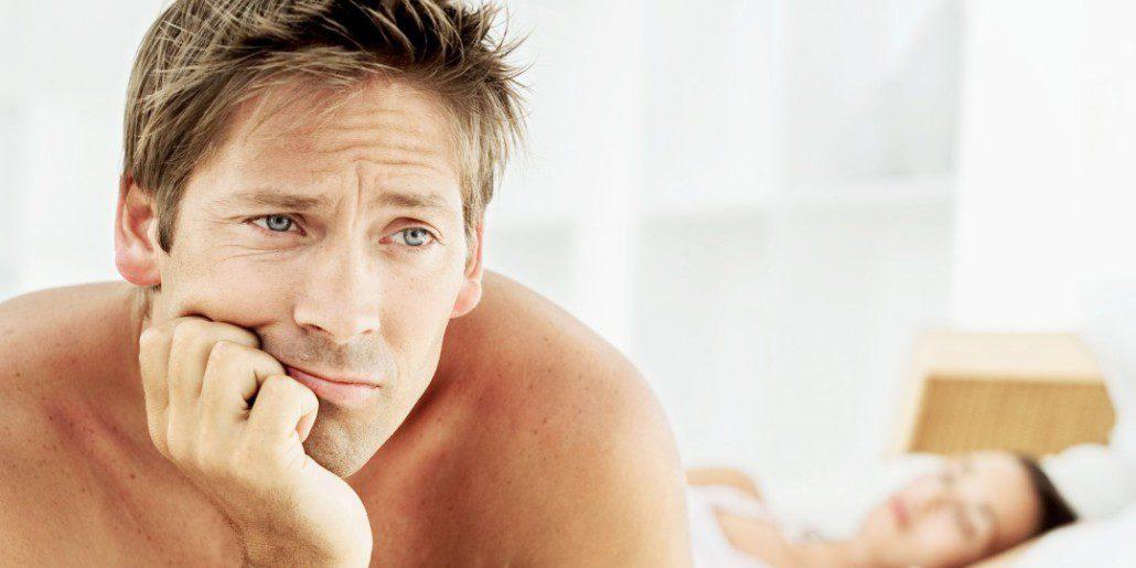 fáradtság és merevedés férfiaknál