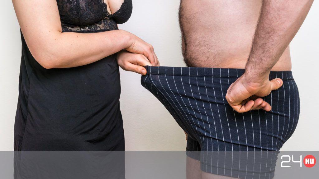 jelent kis péniszemet a prosztata masszázs hatása az erekcióra