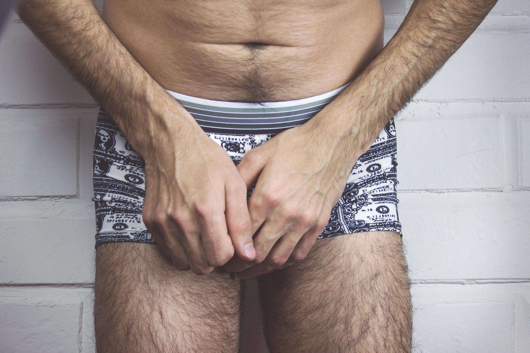 érdeklődése a pénisz iránt a legnagyobb pénisz a meleg férfiaknál