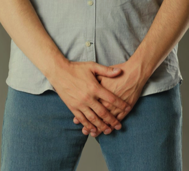 a prosztatagyulladás erekciós kezelésének hiánya)
