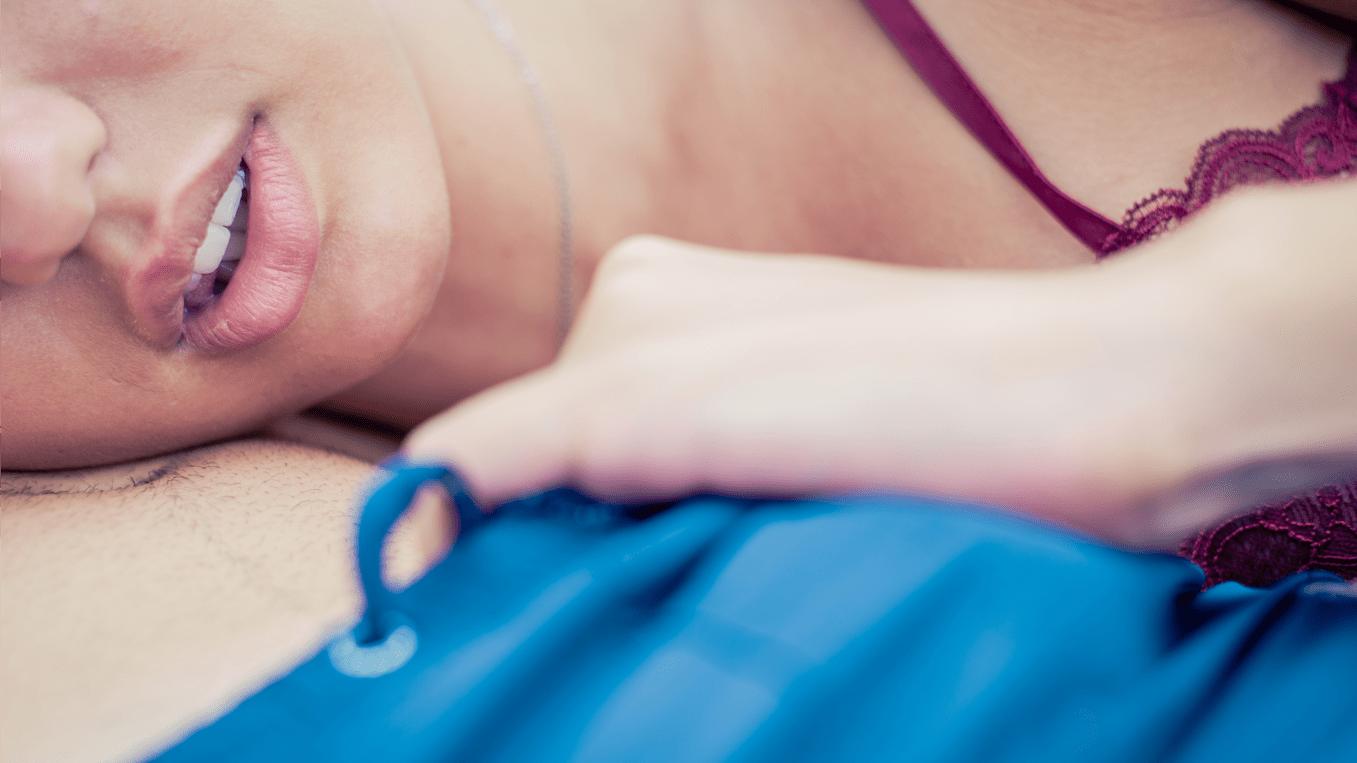 A dohányzás hatása a szexre, Hogy a dohányzás hogyan befolyásolja az erekciót
