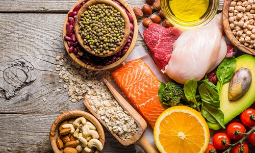ételek és vitaminok az erekció javítására)