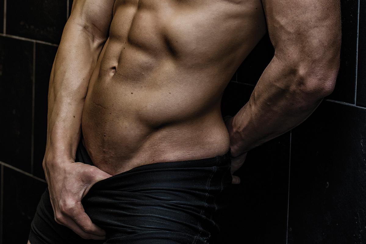 különböző férfiak péniszét