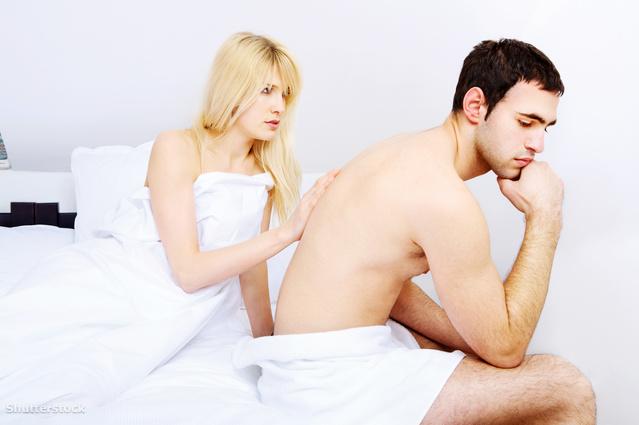 a pénisz nem úgy áll, mint korábban
