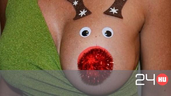 női mellbimbók felállítása pont egy erekciót okozó férfiban