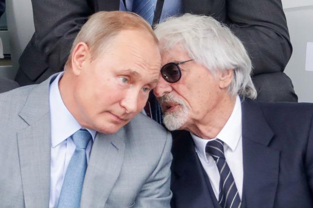 Putyin és a pénisz mi haszna a pénisznek