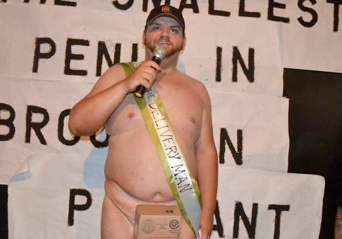 férfi legkisebb pénisz)