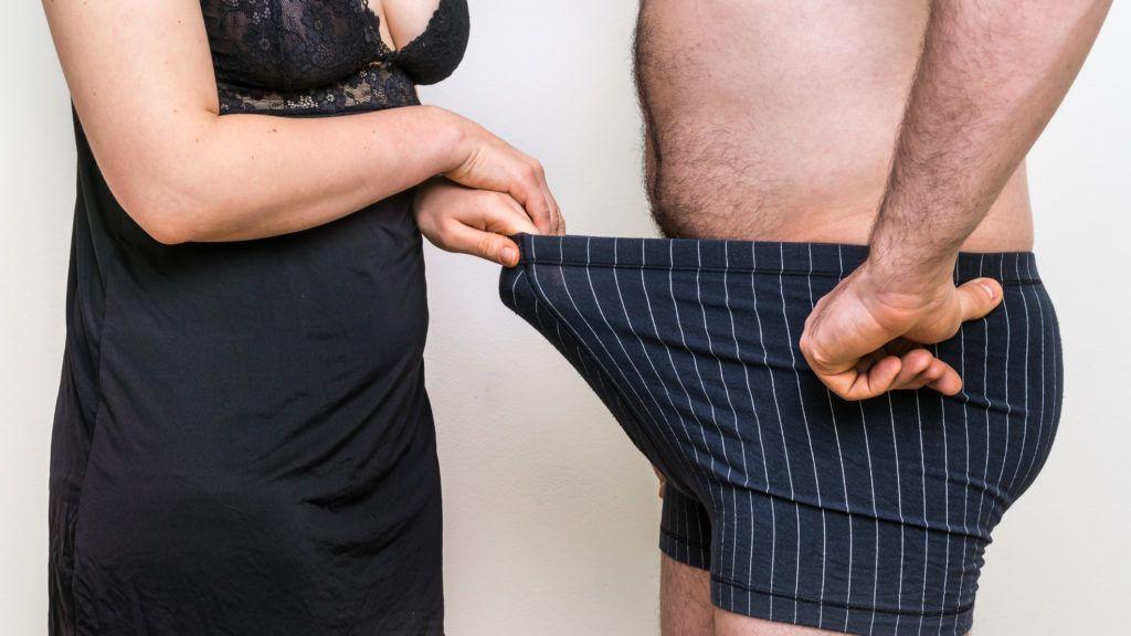merevedés mennyit növekszik a pénisz az erekcióval)