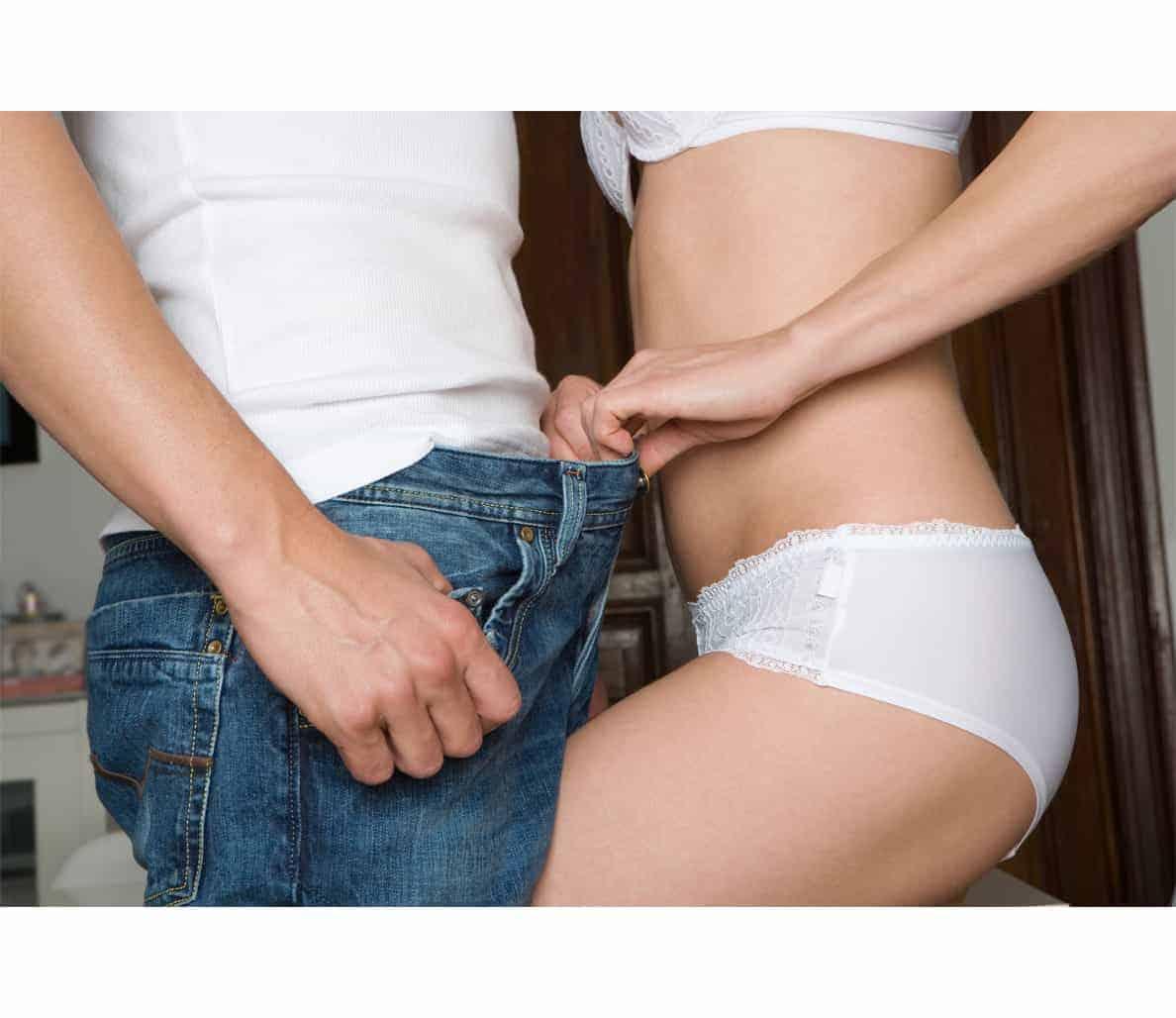 Kiderült, mekkora az ideális péniszméret a nők szerint | bubajbirtok.hu