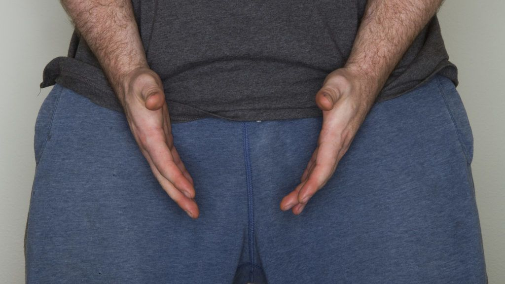 férfi nemi péniszek
