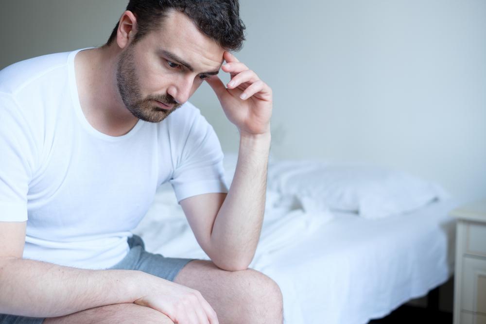 férfiaknál nincs merevedés, okai és kezelése)