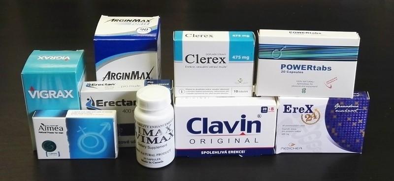 gyógyszerek korai erekcióra