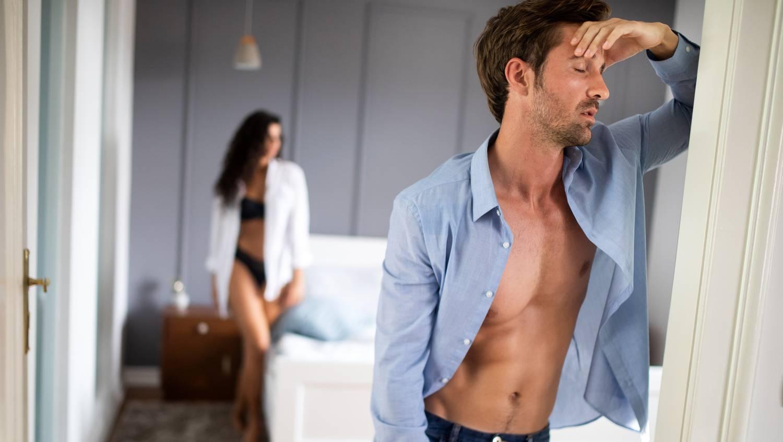 reggeli erekció impotenciával intim pénisz ékszerek