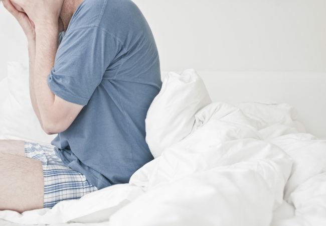 mi az erekció hiánya a nőknél