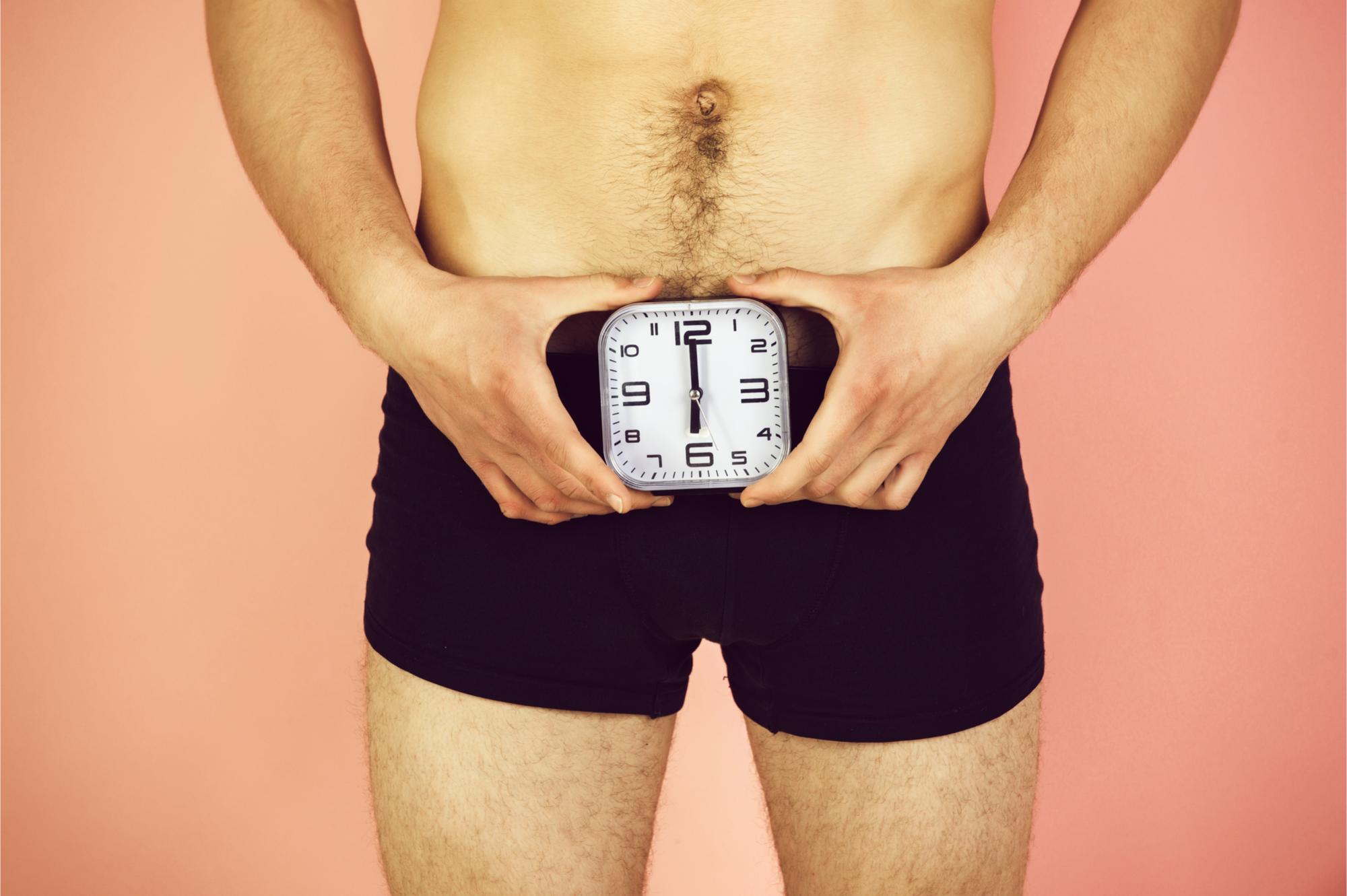 kézi pénisz stimuláció az erekciós problémák pszichológiája