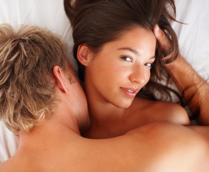 szexuális izgalom fokozott erekció
