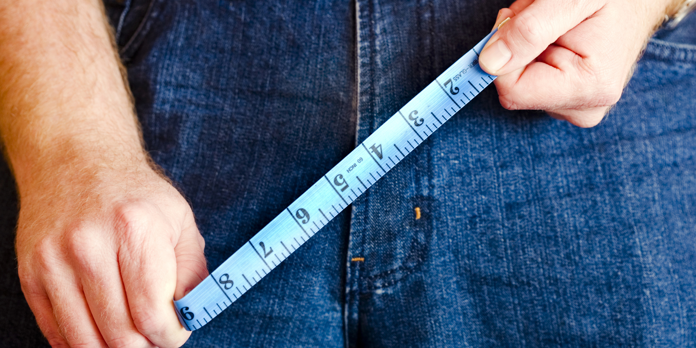 átlagos méretű péniszátmérő