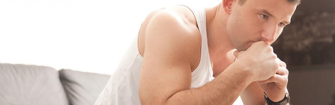 A merevedési zavar tünetei és gyakorisága - Férfi Portál