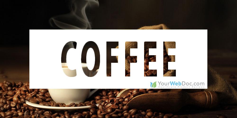 koffein és erekció