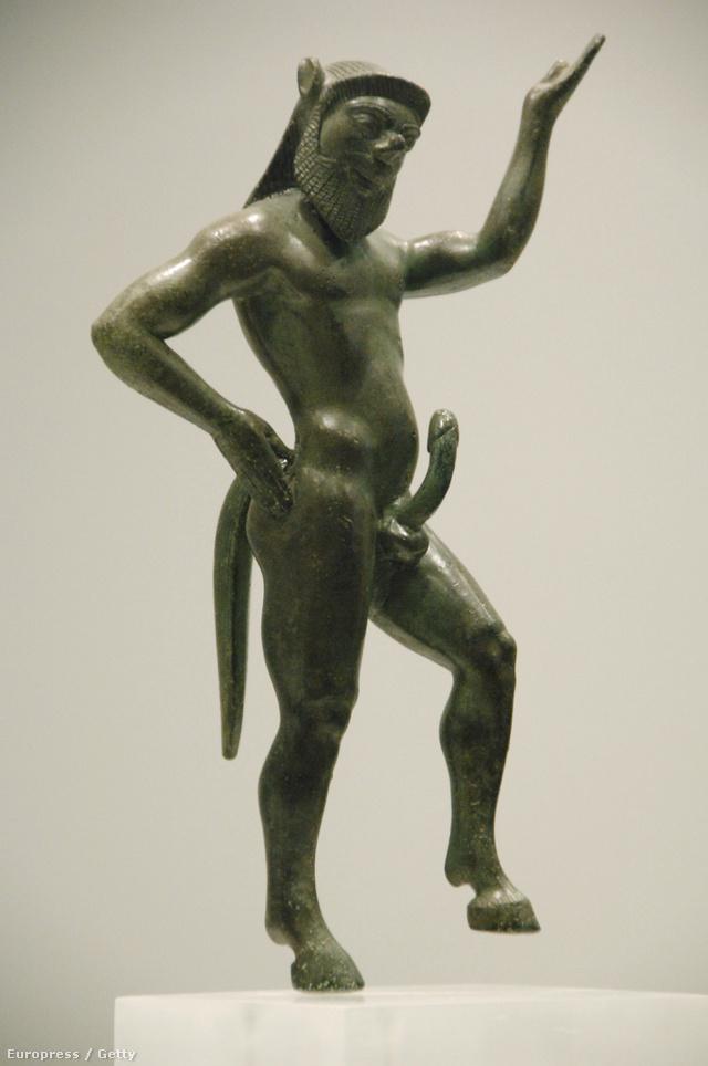 Pénisz a művészetben. Az erotikus művészet múzeuma
