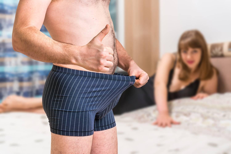 mit kell enni egy pénisz hosszú ideig)