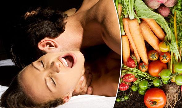 Ételek, melyek hatnak a merevedésre